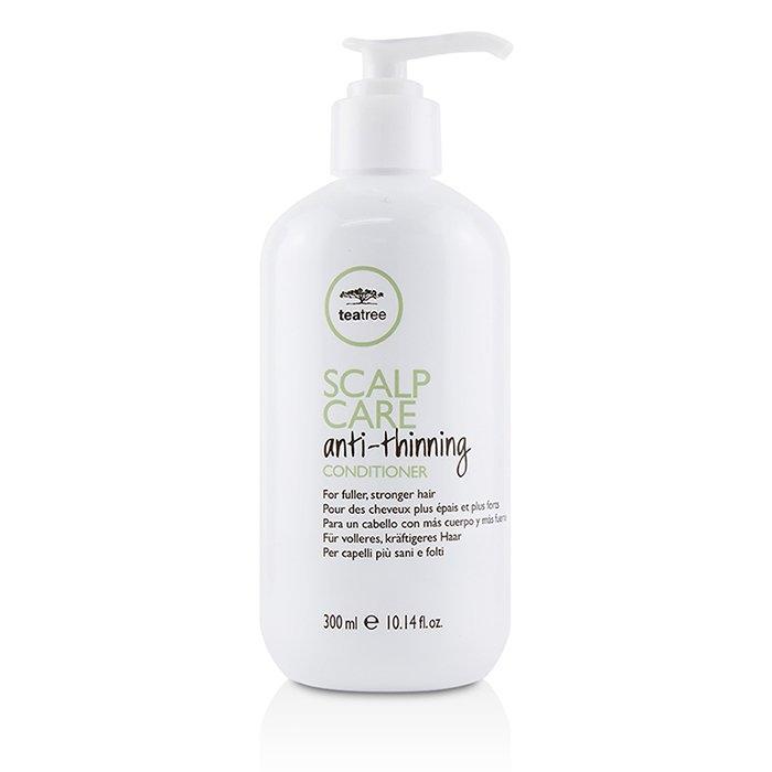 Кондиционер против истончения волос Paul Mitchell Tea Tree Scalp Care Anti-Thinning Conditioner 300ml 0 - Фото 1
