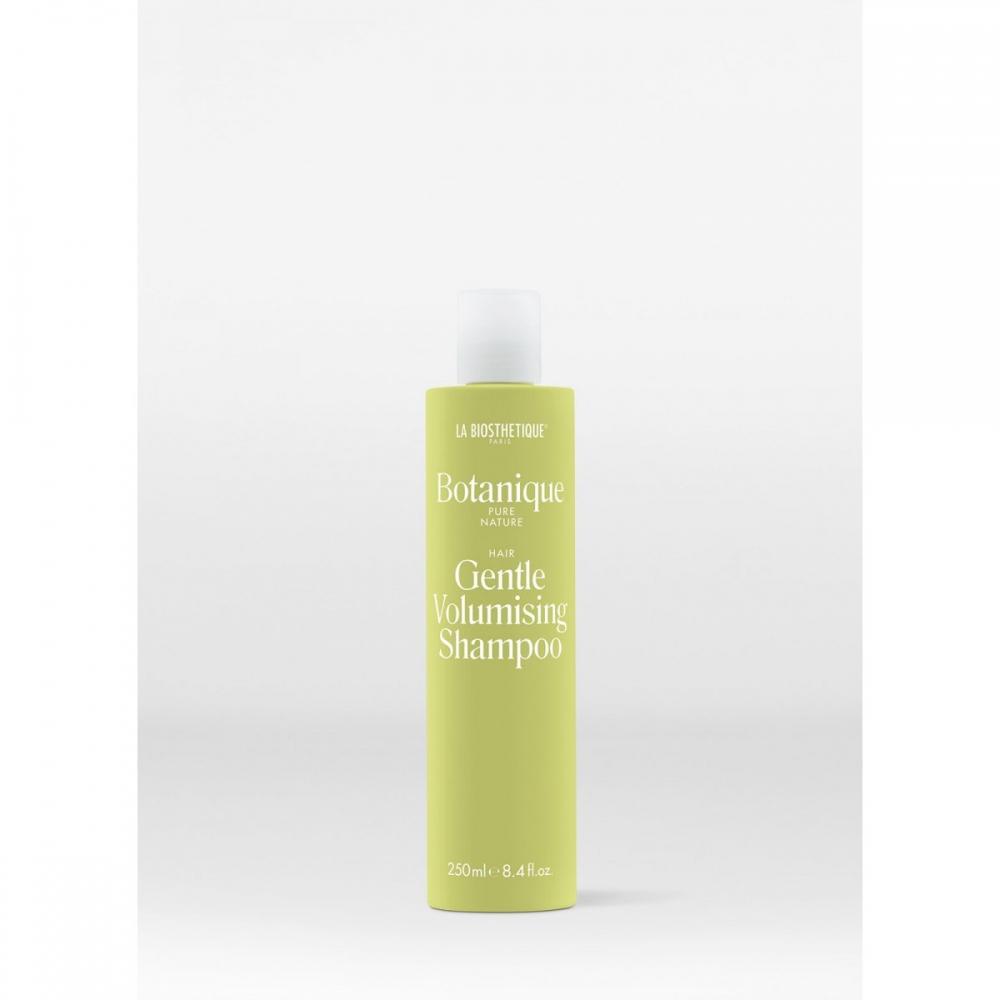 Шампунь безсульфатный укрепляющий для тонких волос La Biosthetique Botanique Pure Nature Gentle Volumising Shampoo 250ml 2 - Фото 2