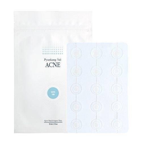 Пластыри Для Устранения Акне Pyunkang Yul Acne Spot Patch Super Thin 15 шт
