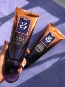 Маска Для Роста И Восстановления Волос Ryo Jayang Anti-Hair Loss Treatment 200ml 0