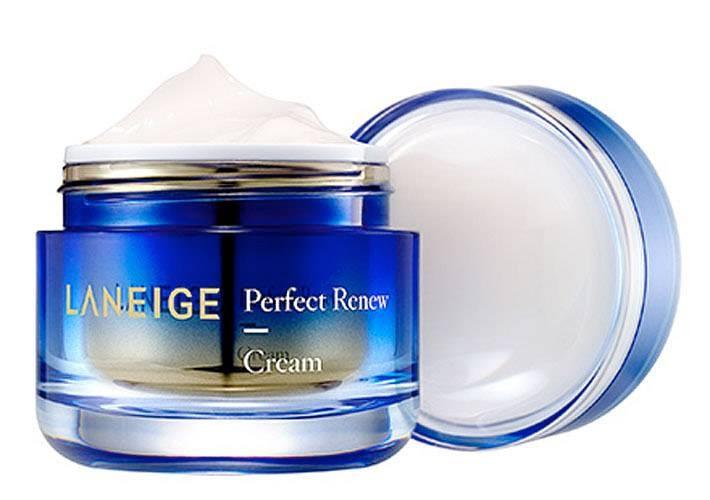 Крем Регенерирующий С Лецитином Laneige Perfect Renew Cream 50ml 1 - Фото 2
