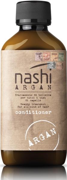 Кондиционер для всех типов волос Nashi Argan Classic Conditioner 200ml 2 - Фото 2
