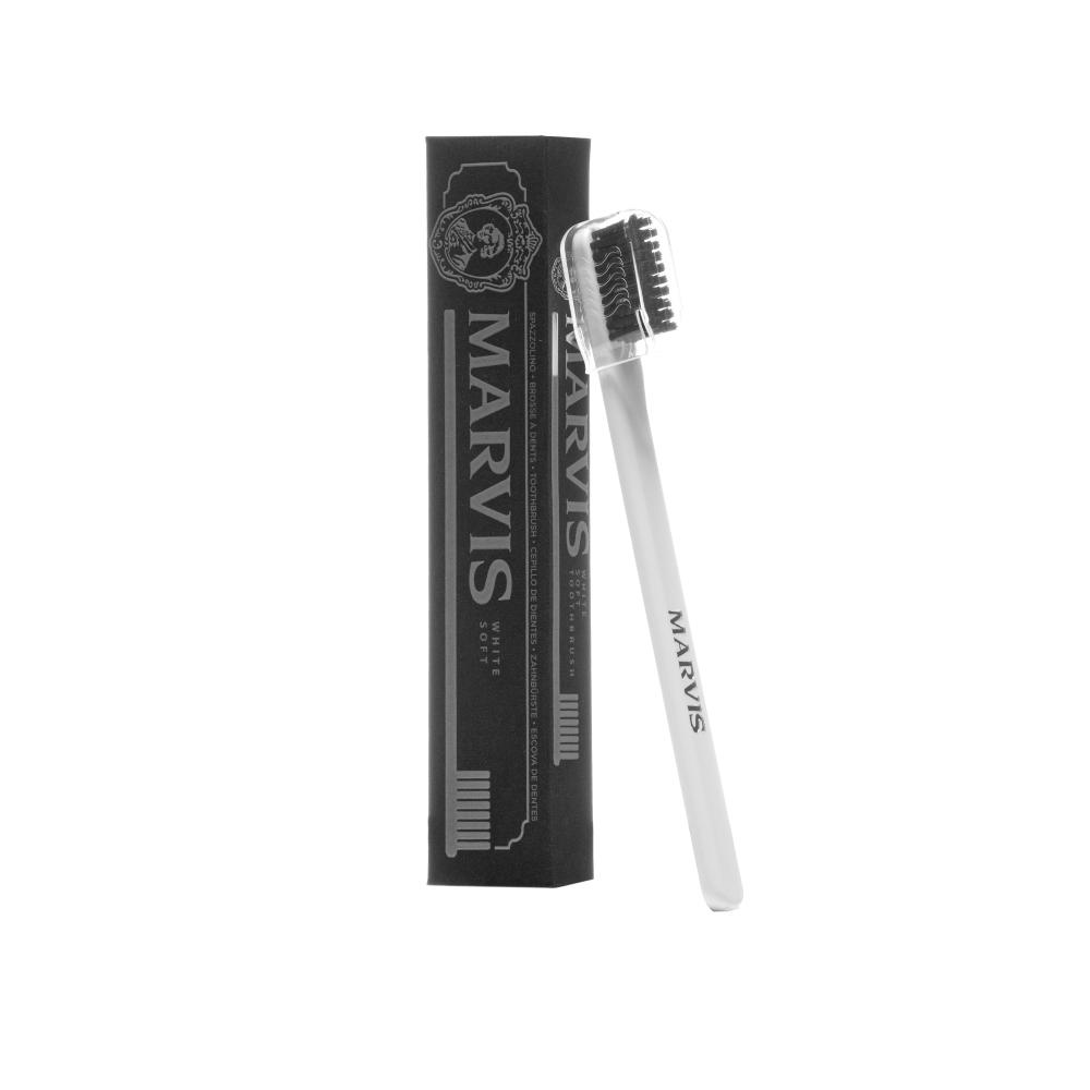 Зубная щетка мягкая Marvis Toothbrush Soft 0 - Фото 1