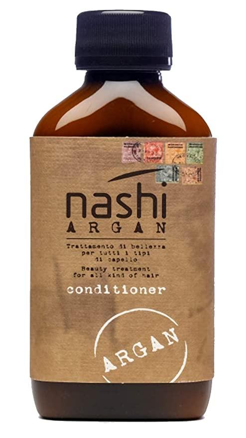 Кондиционер для всех типов волос Nashi Argan Classic Conditioner 200ml 0 - Фото 1
