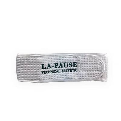 Повязка для волос на липучке Lador La-Pause Hair Band  0 - Фото 1