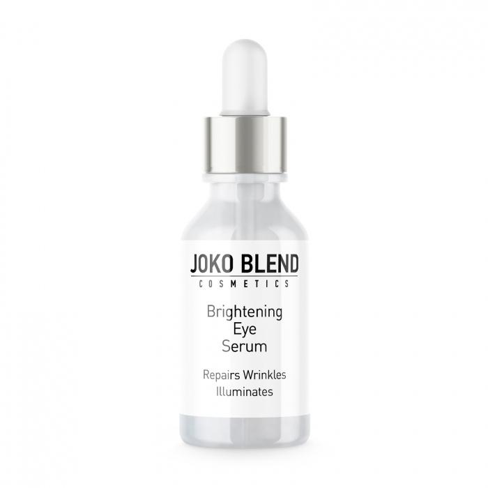 Сыворотка пептидная для глаз Joko Blend Brightening Eye Serum 10ml 0 - Фото 1