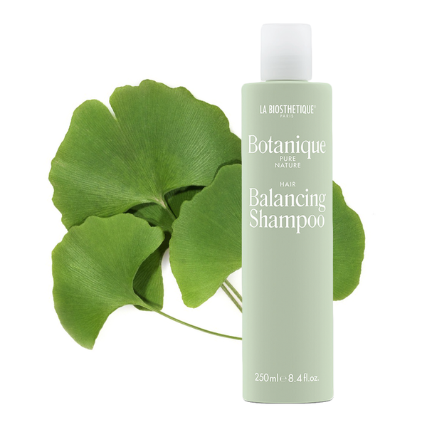 Шампунь безсульфатный без отдушек La Biosthetique Botanique Pure Nature Balancing Shampoo 250ml 0 - Фото 1