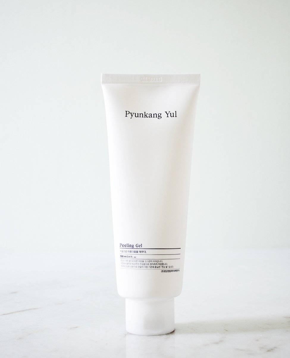 Пилинг-Скатка Органическая  Увлажняющая С Бетаином Pyunkang Yul Peeling Gel