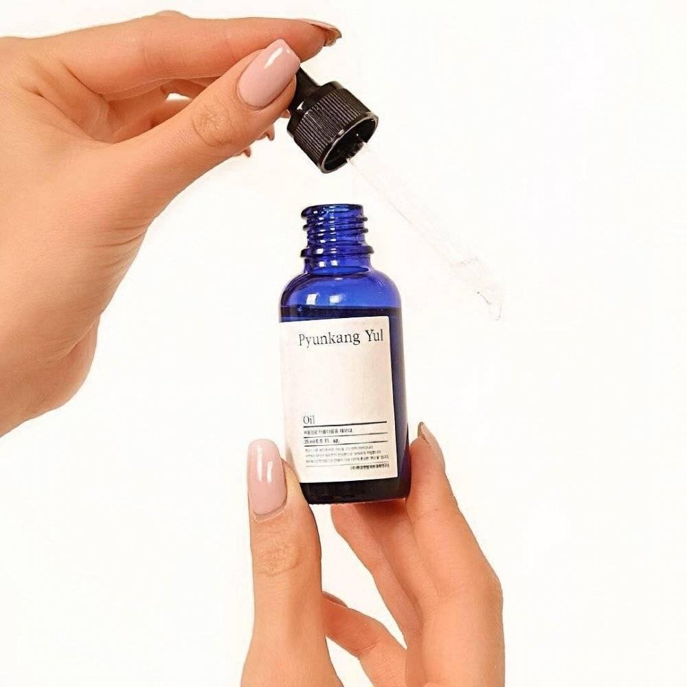 Профессиональное Увлажняющее Масло Для Лица С Комплексом Витаминов Pyunkang Yul Oil 26ml