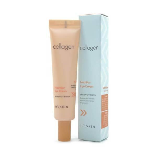 Крем Для Век Питательный С Морским Коллагеном It's skin Collagen Nutrition Eye Cream