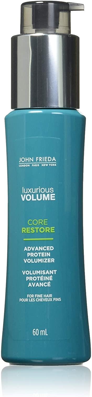 Спрей для создания объема волос с протеином John Frieda Luxurious Volume Core Restore 60ml 0 - Фото 1