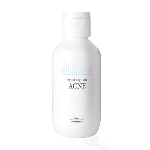 Набор Для Чувствительной И Проблемной Кожи Pyunkang Yul Stop Acne (Acne Spot Cream, Acne Cream, Acne Toner) 215ml 3 - Фото 4