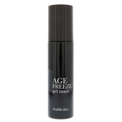 Маска гелевая для лица с лифтинг-эффектом Double Dare Age Freeze Gel Mask 100 ml 2 - Фото 2