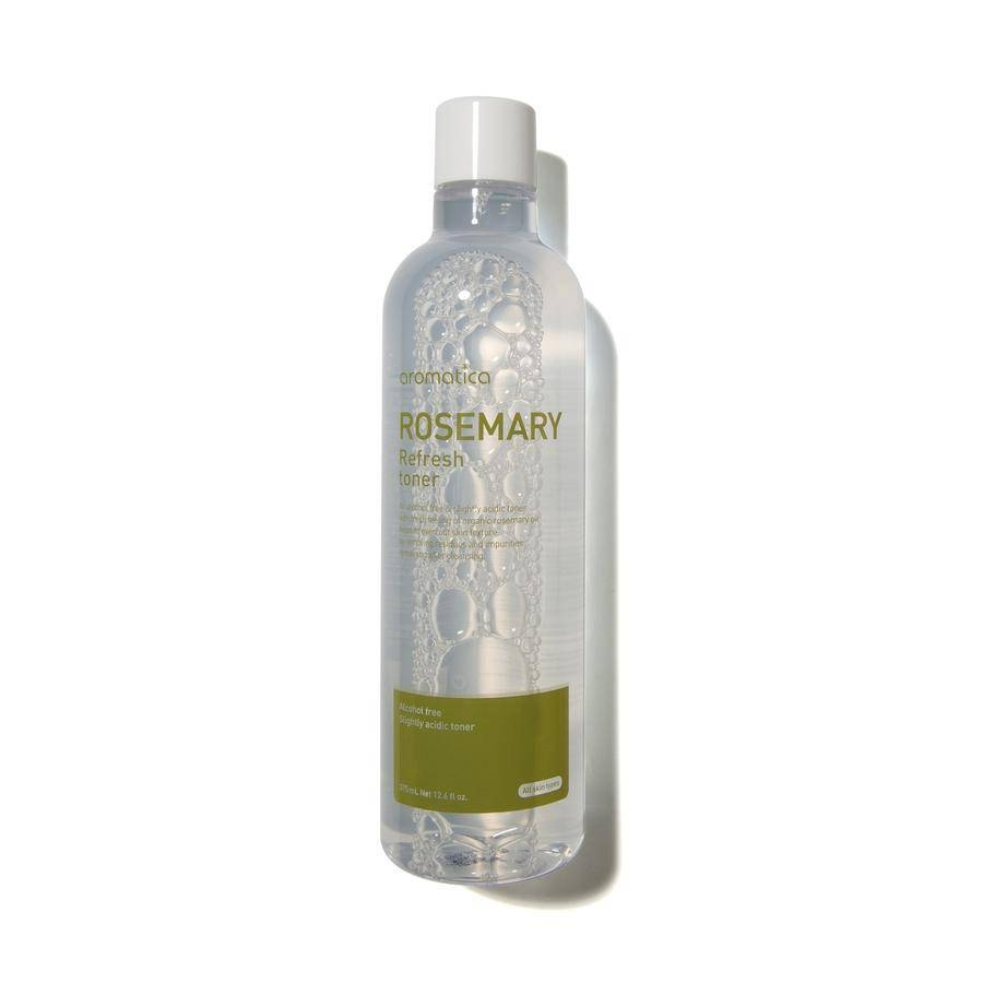 Тонер Освежающий С Экстрактом Розмарина Aromatica  Rosemary Refresh Toner 350 ml 0 - Фото 1