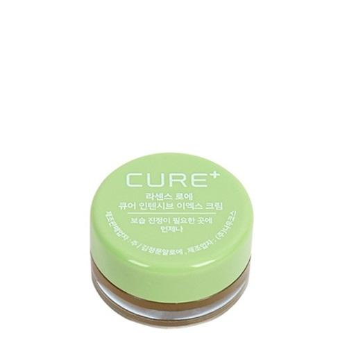 Крем успокаивающий с экстрактом алое Kim Jeong Moon Aloe Cure Plus Intensive 2X Cream 3,5ml  2 - Фото 2