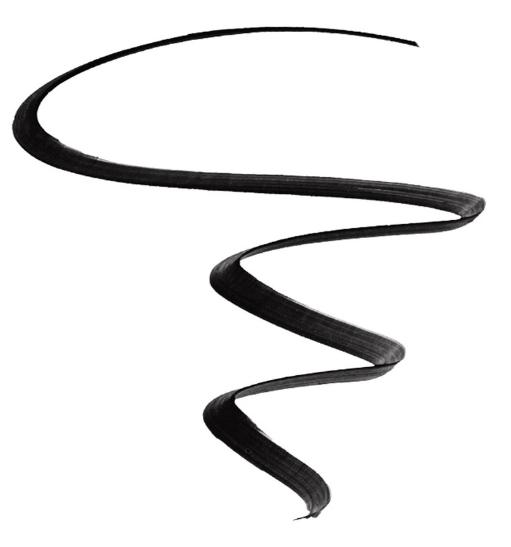 Подводка-фломастер черная для глаз Vivienne Sabo Cabaret Premiere №01 Black 0.5ml 2 - Фото 2