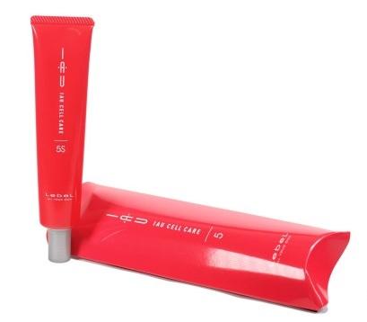 Крем-концентрат для укрепления волос Lebel IAU CELL CARE 5S 40ml 2 - Фото 2
