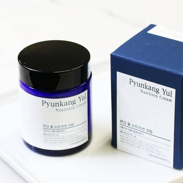 Питательный Крем С Экстрактом Астрагала И Комплексом Натуральных Масел Pyunkang Yul Nutrition Cream