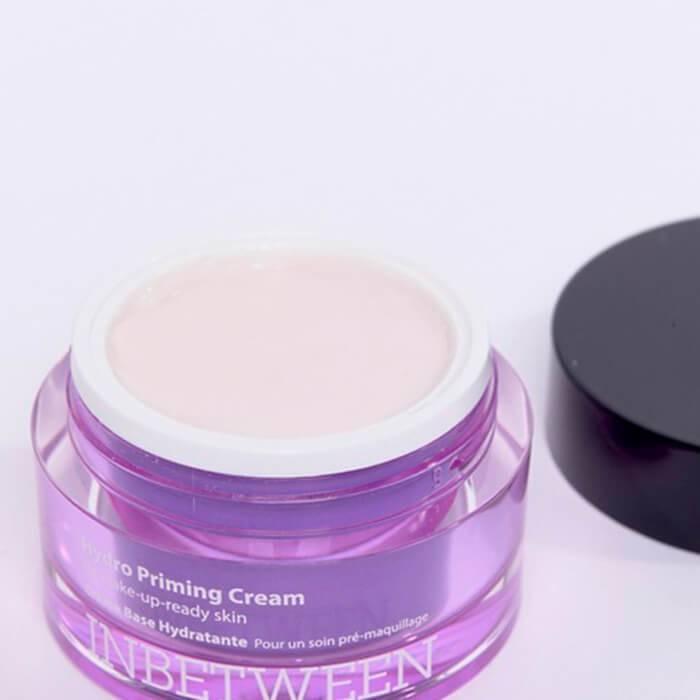 Крем-Праймер Омолаживающий С Бифидобактериями Blithe Inbetween Hydro Priming Cream 1 - Фото 2