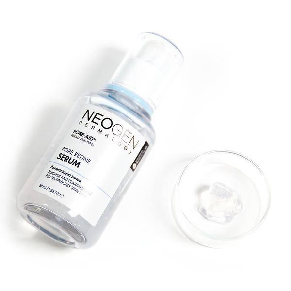 Очищающая сыворотка Neogen Pore Refine Serum 50ml 1 - Фото 2