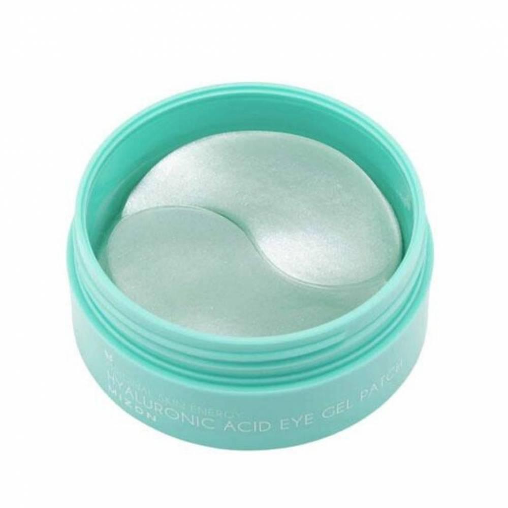 Патчи омолаживающие с гиалуроновой кислотой Mizon Hyaluronic Acid Eye Gel Patch 60 шт 2 - Фото 2