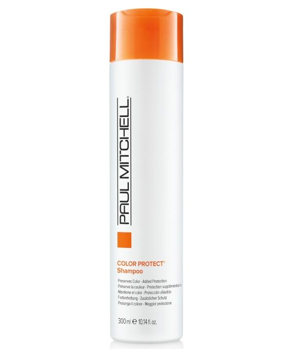 Шампунь для окрашенных волос Paul Mitchell ColorCare Color Protect Daily Shampoo 300ml     0 - Фото 1