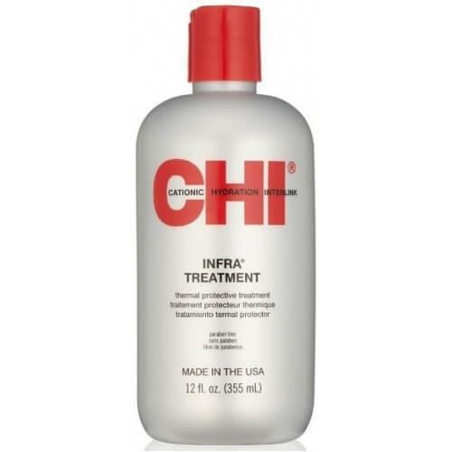 Шампунь для ежедневного ухода Инфра CHI Infra Shampoo 3 - Фото 3