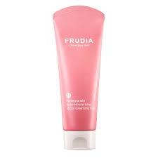 Пена для умывания увлажняющая с экстрактом граната Frudia Pomegranate Nutri-Moisturizing Sticky Cleansing Foam 145ml 1 - Фото 2