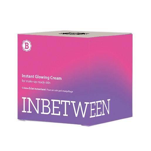 Крем-Праймер Blithe Inbetween Instant Glowing Cream Быстрое Восстановление Дермы  0 - Фото 1