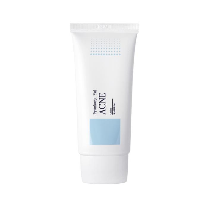 Набор Для Чувствительной И Проблемной Кожи Pyunkang Yul Stop Acne (Acne Spot Cream, Acne Cream, Acne Toner) 215ml 2 - Фото 3