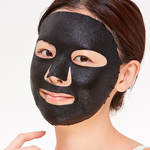 Тканевая фитохимическая маска с танином для глубокого очищения кожи Missha Phytochemical Skin Supplement Sheet Mask Tannin/Purifying 25ml 3 - Фото 2