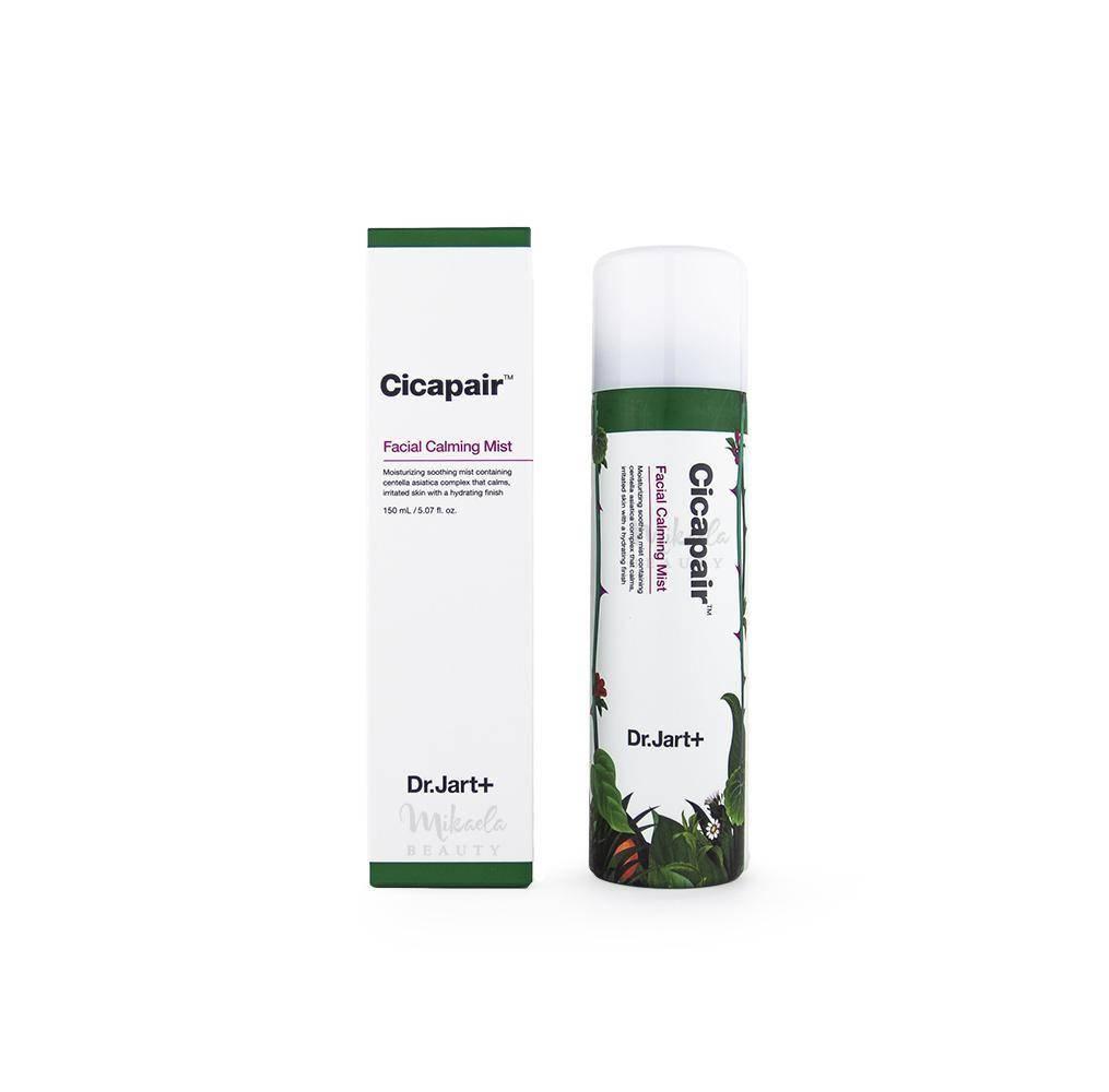 Мист улажняющий с экстрактом центеллы Dr. Jart+ Cicapair Facial Calming Mist 150ml 1 - Фото 2