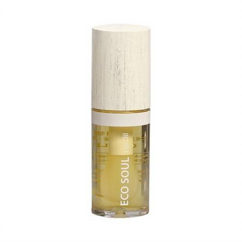 Масло Для Губ С Экстрактом Меда The Saem Eco Soul Lip Oil Honey