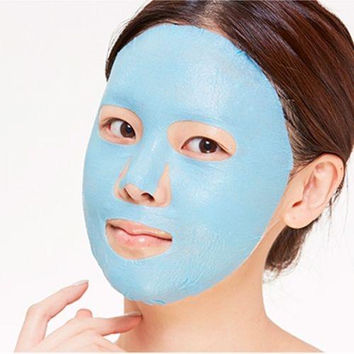 Тканевая фитохимическая маска с антоцианином для омоложения кожи Missha Phytochemical Skin Supplement Sheet Mask Anthocyanin/Lifting 25ml 1 - Фото 2