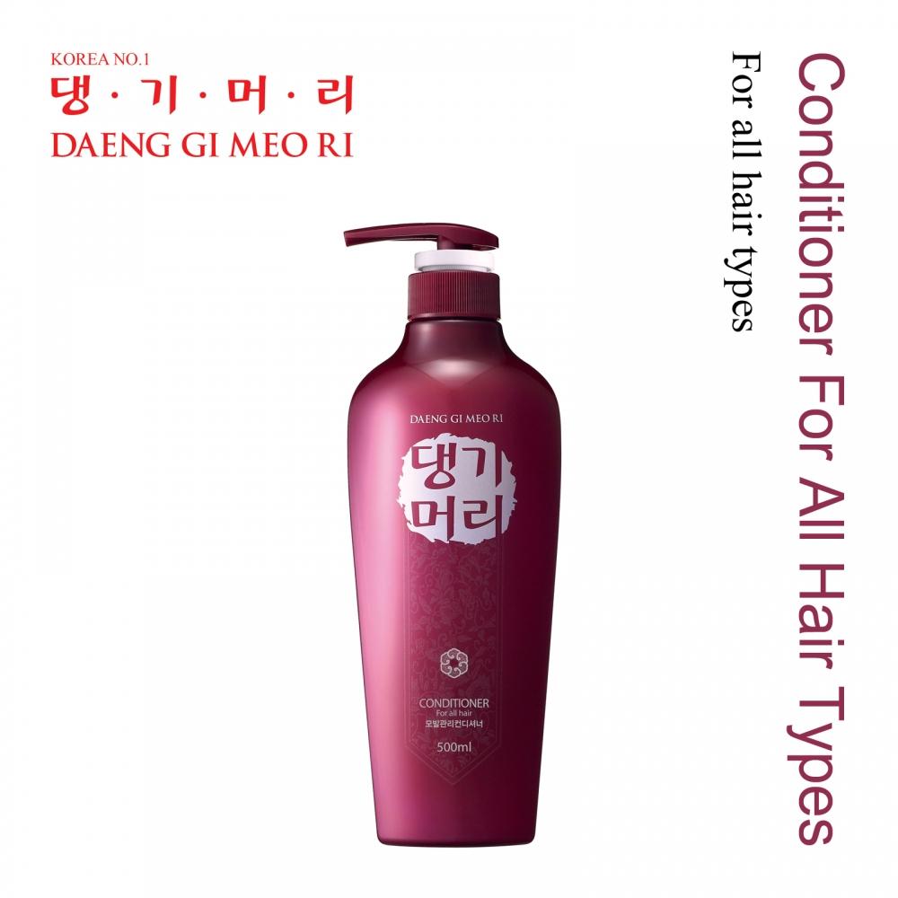 Кондиционер питательный для волос Daeng Gi Meo Ri Conditioner 300ml 0 - Фото 1