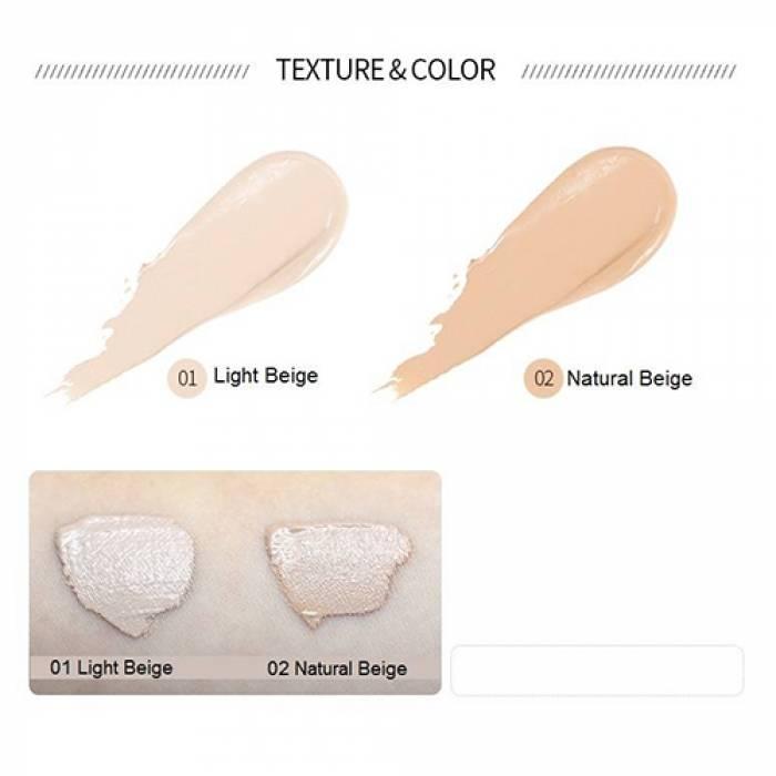 Консилер С Коллагеном Enough Collagen Cover Tip Concealer 5ml 1 - Фото 2