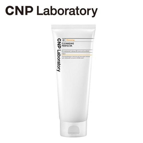 Пена для умывания с экстрактом хауттюйнии CNP Laboratory Cleansing Perfecta 150ml