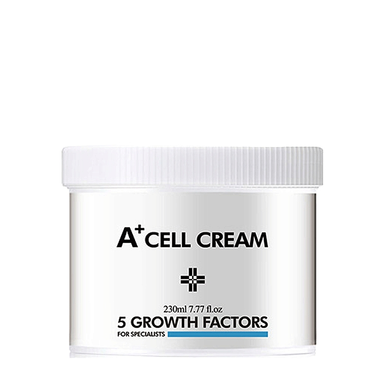Антивозрастной крем со стволовыми клетками и факторами роста Medi-Peel Aplus Cell Cream 230ml 2 - Фото 2