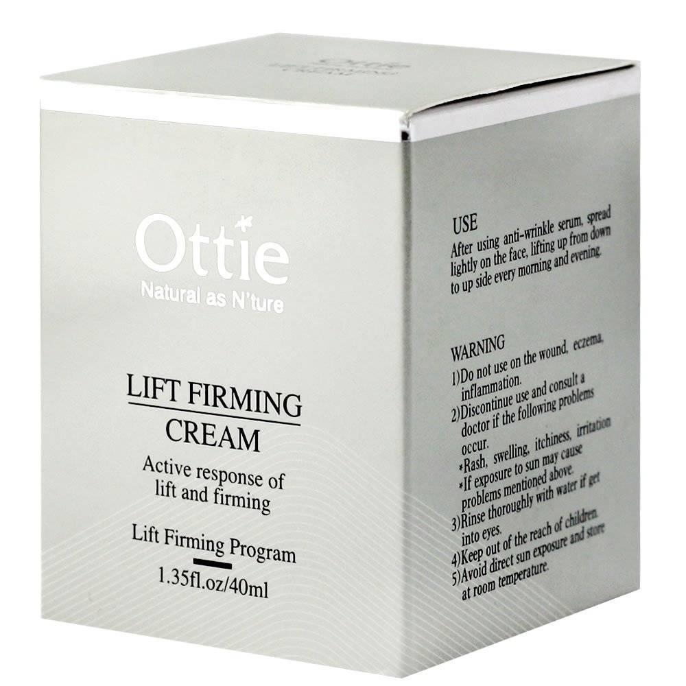 Крем Антивозрастной Лифтинг-Эффект С Пептидами И Гиалуроновой Кислотой Ottie Lift Firming Cream