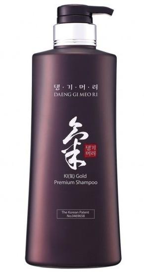 Шампунь для волос на основе лекарственных трав Daeng Gi Meo Ri Gold Premium Shampoo