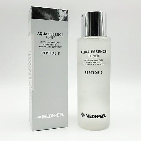 Эссенция-Тонер Омолаживающая С Комплексом Пептидов Medi Peel Peptide 9 Aqua Essence Toner 250 мл