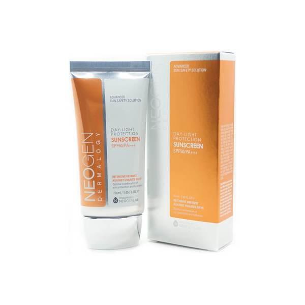 Крем Солнцезащитный Для Жирной И Проблемной Кожи Neogen Dermalogy Day-Light Protection Sun Screen SPF50 PA+++