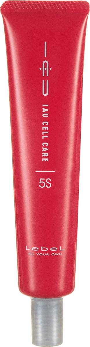 Крем-концентрат для укрепления волос Lebel IAU CELL CARE 5S 40ml 0 - Фото 1