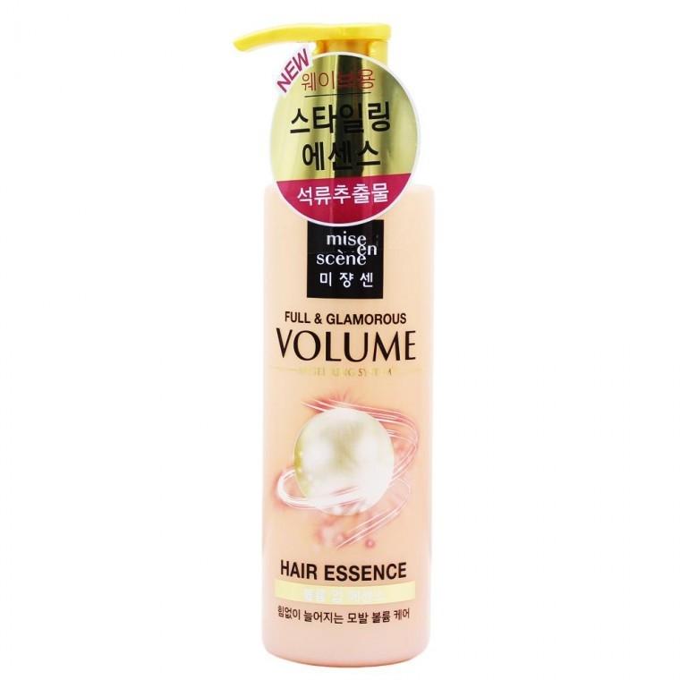 Эссенция восстанавливающая с экстрактом граната для волос Mise en Scene PEARL SMOOTH & SILKY MOISTURE ESSENCE 140ml 0 - Фото 1