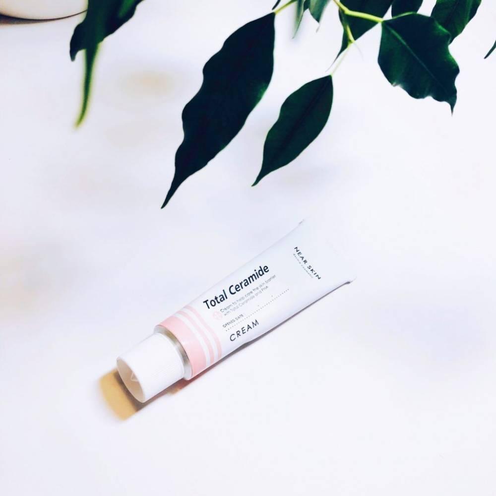 Крем Восстанавливающий С Керамидами MISSHA Near Skin Total Ceramide Cream 1 - Фото 1