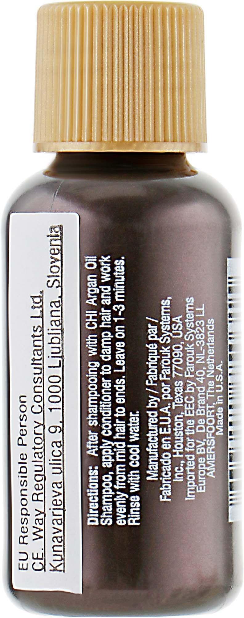 Масло восстанавливающее для волос CHI Argan Oil  2 - Фото 2