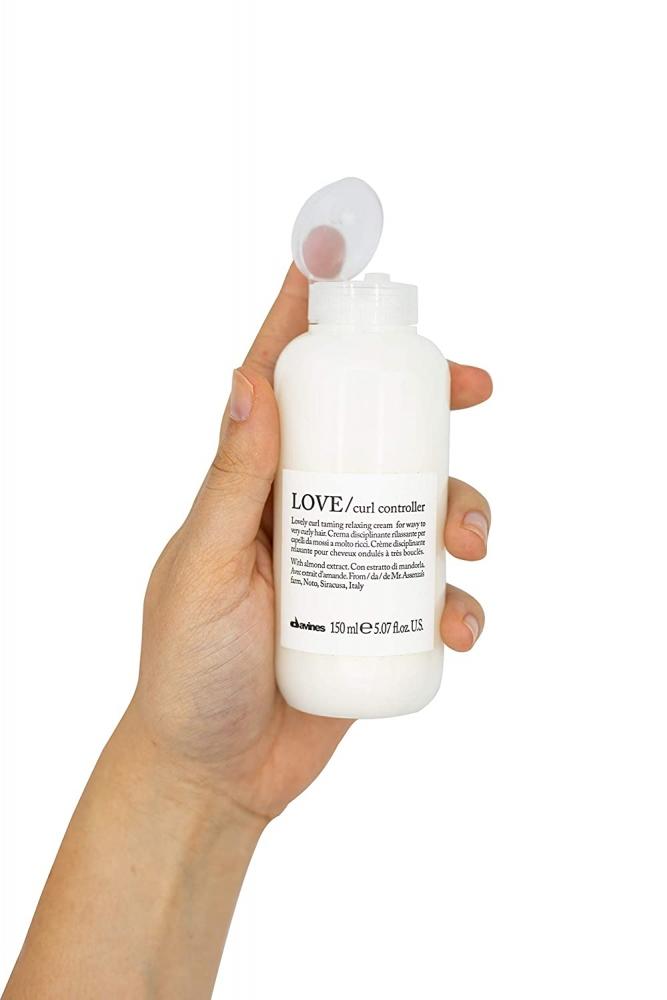 Крем, регулирующий объем завитка Davines Love Curl Controller Cream 150ml 2 - Фото 2