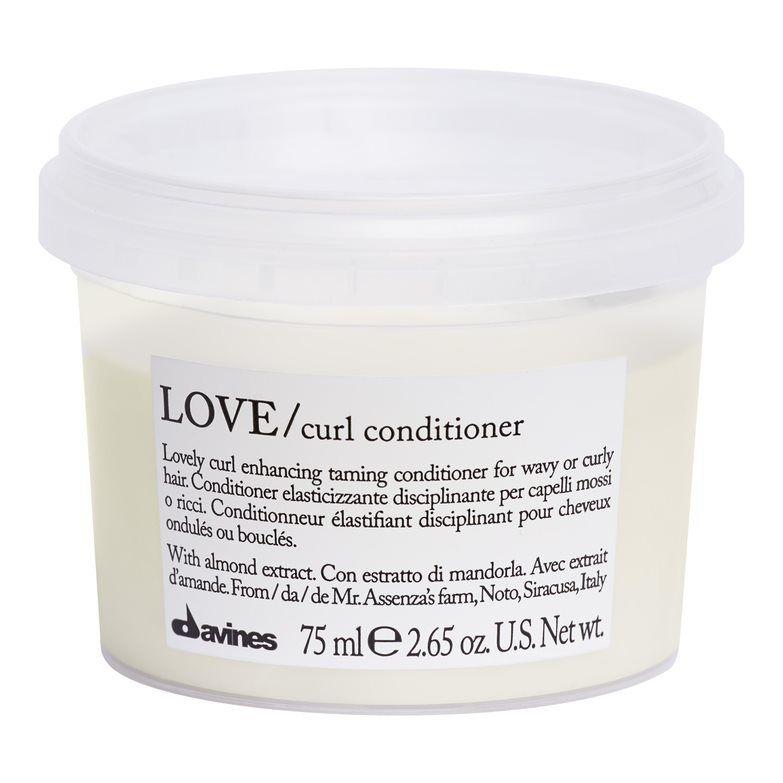 Кондиционер для усиления завитка Davines Love Curl Enhancing Conditioner 75ml 0 - Фото 1