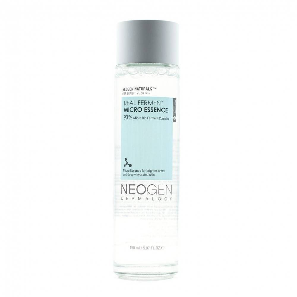 Эссенция Увлажняющая С Бифидобактериями Neogen Dermalogy Real Ferment Micro Essence