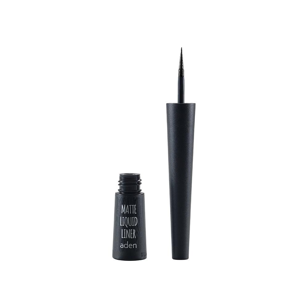 Подводка матовая для глаз Aden Cosmetics 2.5ml